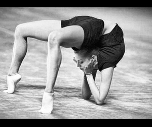 awesome, ballet, and blackandwhite image