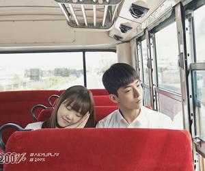 soohyun, 200%, and akdong musician image