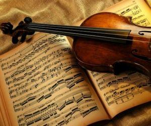 beautiful, music, and sheet image