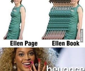 funny, beyoncé, and 50 cent image