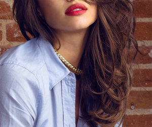 irina shayk, model, and hair image