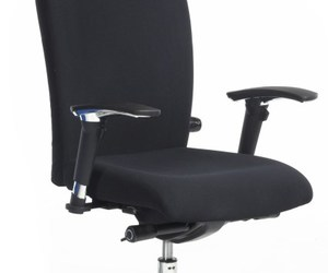 office chair back support, orthopaedic office chairs, and chairs for back pain image