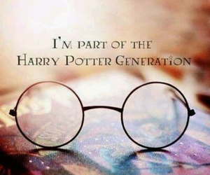 potter, herry, and h.p image