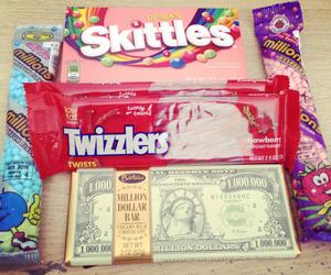 bubblegum, chocolate, and millions image