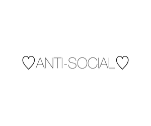 :D, anti, and antisocial image