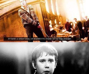 harry potter, neville longbottom, and neville image