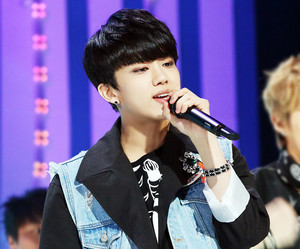 bap, youngjae, and best absolute perfect image