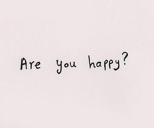 happy, quotes, and you image