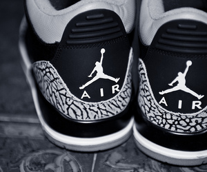 jordan, shoes, and air image