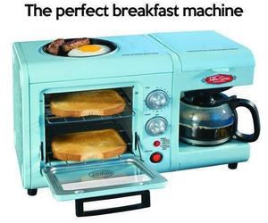 breakfast, perfect, and machine image