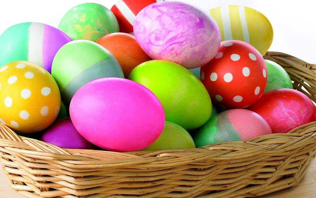 Easter Egg Wallpaper High Definition Wallpapers Hd Wallpapers