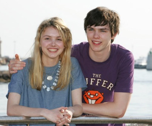 actor, beach, and cassie ainsworth image