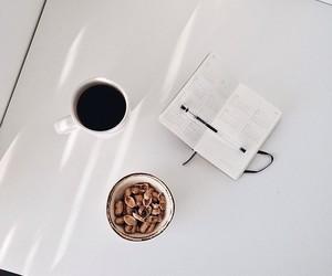 coffee, minimal, and classy image