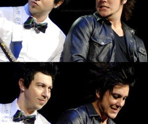 a7x, zacky vengeance, and synyster gates image