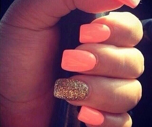 good, sparkling, and nails image