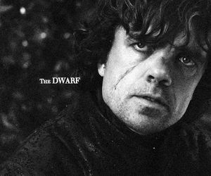 game of thrones and tyrion lannister image