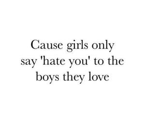 love, boys, and girls image