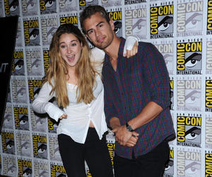 theo, love them, and divergent image