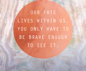 disney princess, quote, and brave image