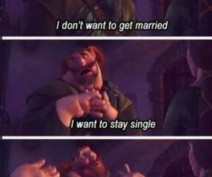 disney, brave, and funny image