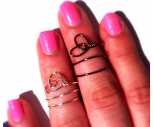 fashion, midi, and jewelry image