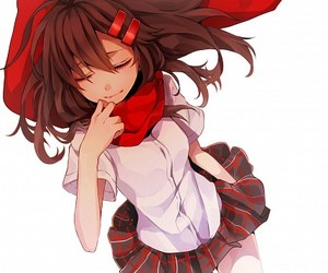 anime, kagerou project, and anime girl image