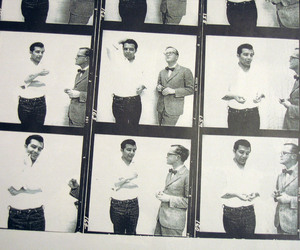 Truman Capote, capote, and in cold blood image