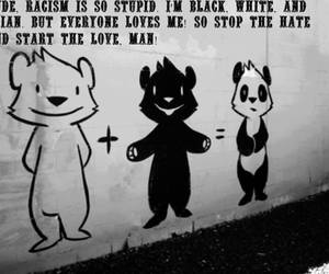 end racism ~ quotes ~ image