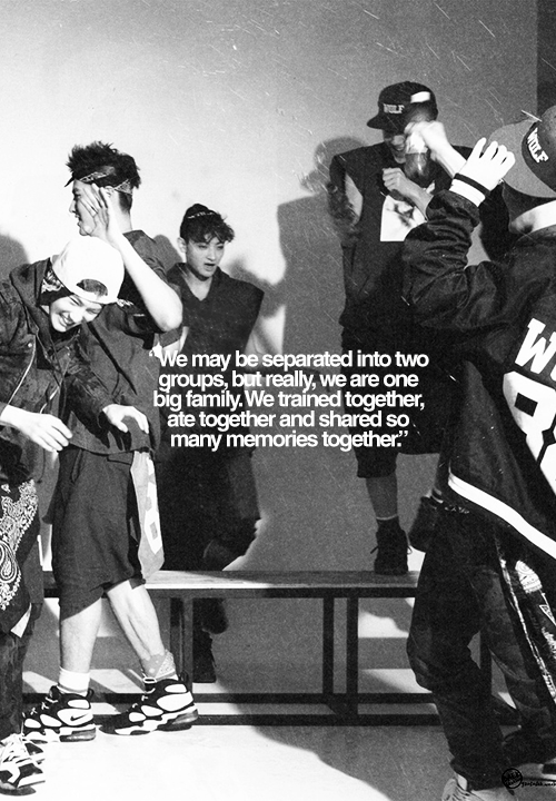 images about exo ot quotes 😿 on we heart it see more