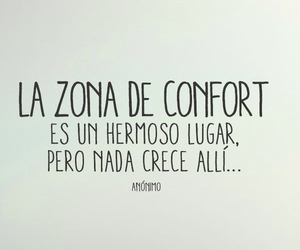 confort, frases, and grow image