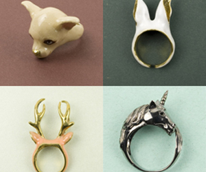 accessories, animals, and etsy image