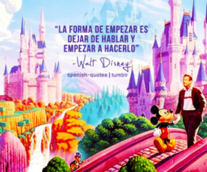 disney, movies, and phrases image