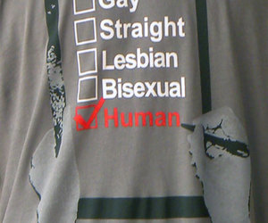 bisexual, gay, and racism image