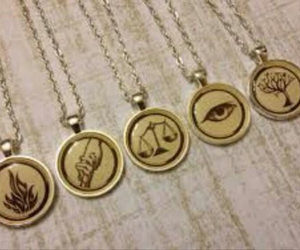 divergent, factions, and dauntless image