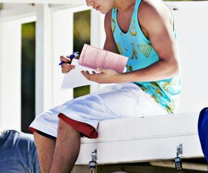 austin mahone, boy, and cute image