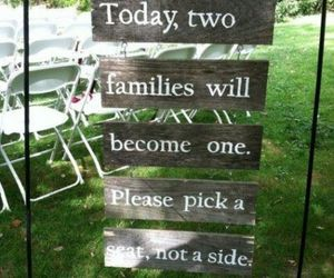 family, life, and text image