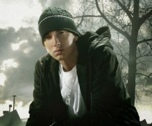 eminem, sexy look, and marshall mathers image