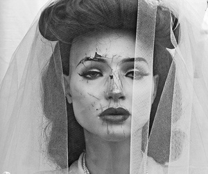 1940, bride, and holt image