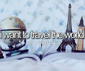 travel, world, and paris image