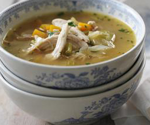 food, cooking, and soup image
