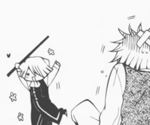 break, kawaii, and pandora hearts image