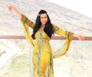 arab, arabic girl, and girl image