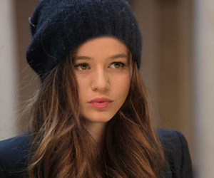 hair, model, and eleanor calder image