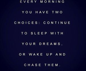 and, chase, and choices image