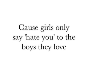 boys, hate, and inlove image