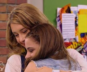 disney, disney channel, and martina stoessel image