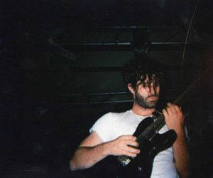 foals and yannis philippakis image
