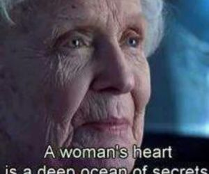 titanic, a womans heart, and a deep ocean of secrets image