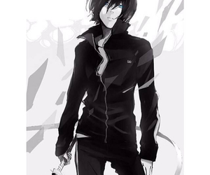 anime, Hot, and yato image