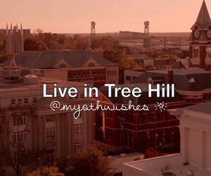 one tree hill, oth, and oth wish list image